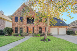 Photo of 3607 Pine Hollow Drive, Pearland, TX 77581 (MLS # 2549369)