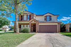Photo of 18014 Kirk Forest Court, Humble, TX 77346 (MLS # 25500325)