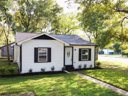 Photo of 800 Northridge Street, Angleton, TX 77515 (MLS # 25592964)