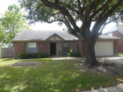 Photo of 4706 Linden Place, Pearland, TX 77584 (MLS # 25698884)
