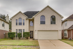 Photo of 2607 Whitinham Drive, Houston, TX 77067 (MLS # 25711332)