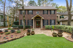 Photo of 82 W Wilde Yaupon, The Woodlands, TX 77381 (MLS # 2578662)