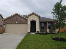 Photo of 7422 Masquerade Lane, Conroe, TX 77304 (MLS # 25791859)