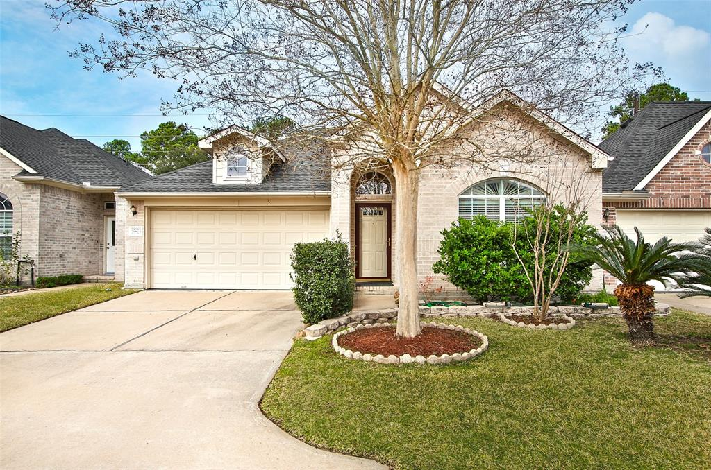 Photo for 15823 Collinsville Drive, Tomball, TX 77377 (MLS # 26076030)