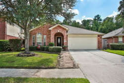 Photo of 21803 Whispering Forest Drive, Kingwood, TX 77339 (MLS # 26153980)