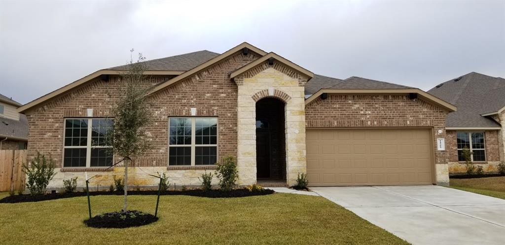 Photo for 14305 Congaree Court, Conroe, TX 77384 (MLS # 26365279)