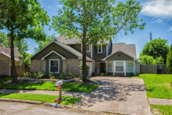 Photo of 12407 Gambit Dr Drive, Stafford, TX 77477 (MLS # 26400538)