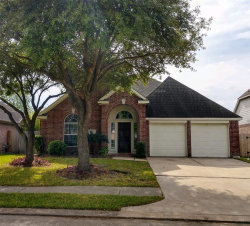 Photo of 7923 Sonoma Oak Drive, Houston, TX 77041 (MLS # 26405764)