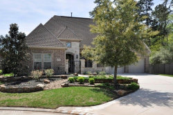 Photo of 79 Lake Voyageur Drive, The Woodlands, TX 77389 (MLS # 26412056)