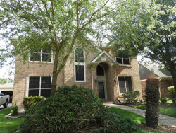 Photo of 1405 Comanche Street, Deer Park, TX 77536 (MLS # 26494092)