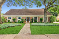 Photo of 10722 Cedar Creek Drive, Houston, TX 77042 (MLS # 26673835)