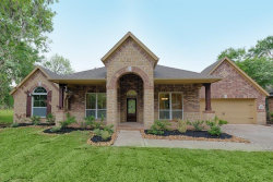 Photo of 68 RUNNER DR, Conroe, TX 77535 (MLS # 26770572)
