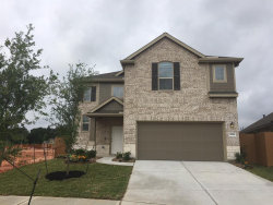 Photo of 4305 Umber Shadow Drive, Spring, TX 77386 (MLS # 27026298)
