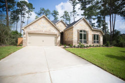 Photo of 1030 Brickhaven Falls Lane, Pinehurst, TX 77362 (MLS # 27119127)