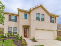 Photo of 3307 Retama Falls Lane, Katy, TX 77479 (MLS # 27136391)