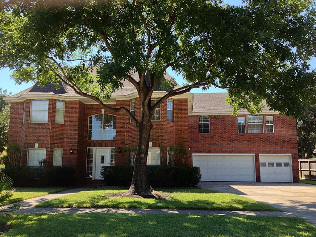 Photo for 16321 Lewis Street, Jersey Village, TX 77040 (MLS # 27506606)