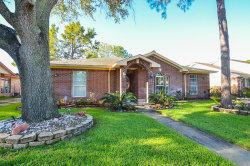 Photo of 12211 Meadowhollow Drive, Meadows Place, TX 77477 (MLS # 27511004)