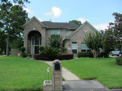 Photo of 20003 Wood Walk Lane, Humble, TX 77346 (MLS # 27861745)