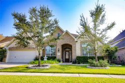 Photo of 9718 Carina Forest Court, Humble, TX 77396 (MLS # 27863048)
