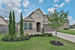 Photo of 3339 WINDSOR RANCH LN, Katy, TX 77494 (MLS # 27863152)