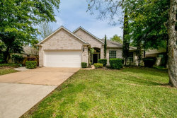 Photo of 17414 Memorial Trace Drive, Spring, TX 77379 (MLS # 2796044)
