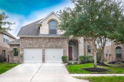 Photo of 20815 S Blue Hyacinth Drive, Cypress, TX 77433 (MLS # 28064615)