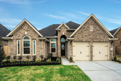 Photo of 7711 Timberside Drive, Pearland, TX 77581 (MLS # 28282295)