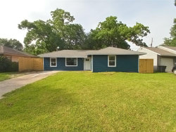 Photo of 5019 Cosby Street, Houston, TX 77021 (MLS # 28302038)