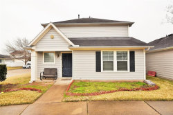 Photo of 6118 Lone Prairie Way, Katy, TX 77449 (MLS # 28386580)