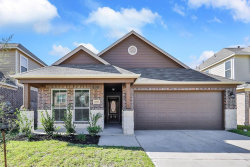 Photo of 11627 Greensbrook Garden, Houston, TX 77044 (MLS # 28414548)