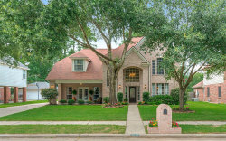 Photo of 1015 Forestburg Drive, Spring, TX 77386 (MLS # 28859497)