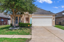 Photo of 36 Signal Hill Drive, Manvel, TX 77578 (MLS # 28870245)