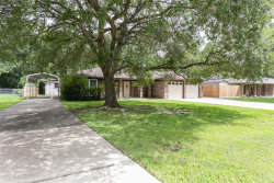Photo of 9707 Forest Hollow Dr, Baytown, TX 77521 (MLS # 28895048)