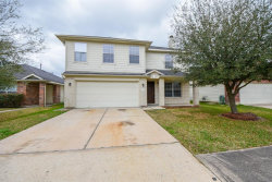 Photo of 21514 Aldercy, Humble, TX 77338 (MLS # 28996093)