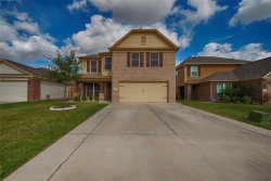 Photo of 3158 View Valley Trail, Katy, TX 77493 (MLS # 29279443)