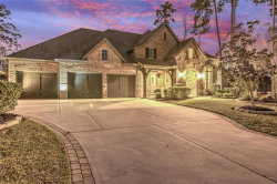 Photo of 95 S Shimmering Aspen Circle, The Woodlands, TX 77389 (MLS # 29289387)