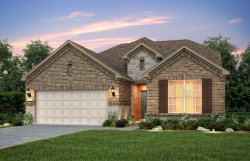 Photo of 9631 Thimbleweed Drive, Spring, TX 77379 (MLS # 29615584)