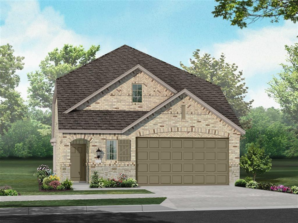Photo for 15730 Cairnwell Bend Drive, Humble, TX 77346 (MLS # 30164080)