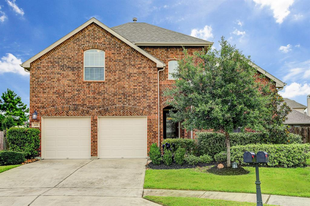 Photo for 618 Dunlavy Lane, League City, TX 77573 (MLS # 30284319)