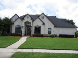 Photo of 52 Rose Bay Court, Lake Jackson, TX 77566 (MLS # 30505504)