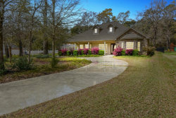 Photo of 12935 Pelican Boulevard, Willis, TX 77318 (MLS # 30640335)