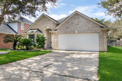 Photo of 4919 Cottage Stone Lane, Katy, TX 77449 (MLS # 30697685)