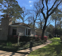 Photo of 11759 Timbercrest Drive, Tomball, TX 77375 (MLS # 30869853)