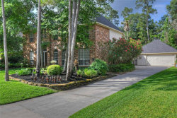 Photo of 73 N Sunny Slope Circle, The Woodlands, TX 77381 (MLS # 31149879)