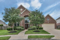 Photo of 2716 Greenblade Court, Pearland, TX 77584 (MLS # 31569969)