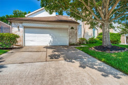 Photo of 1102 Forest Home Drive, Houston, TX 77077 (MLS # 31660525)