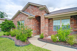 Photo of 2831 Canadian Goose Lane, Baytown, TX 77521 (MLS # 31767617)