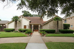 Photo of 8518 Argentina Street, Jersey Village, TX 77040 (MLS # 32022441)