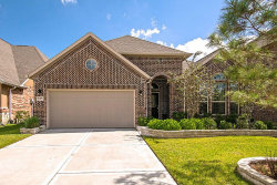 Photo of 13314 Maywater Crest Court, Humble, TX 77346 (MLS # 32118104)