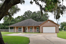 Photo of 1132 Bar X Trail, Angleton, TX 77515 (MLS # 32386653)